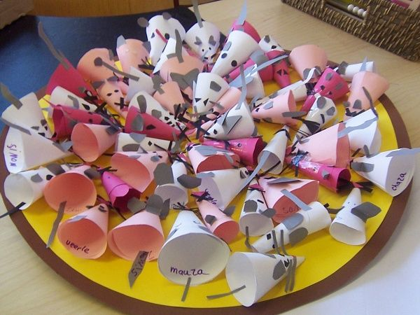 cone_shaped_mouse_craft