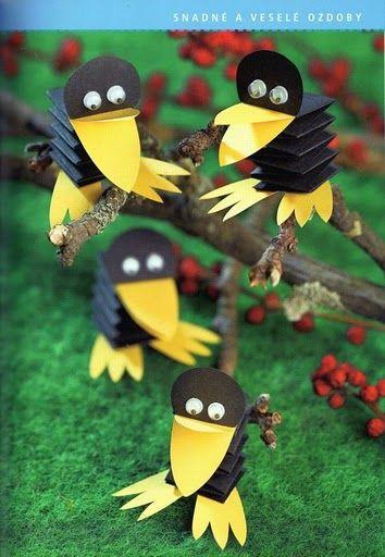 crow craft