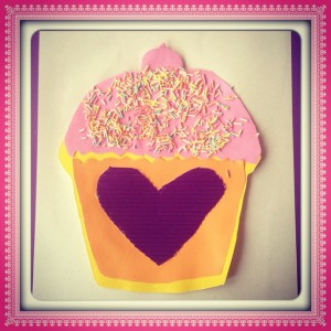cupcake craft idea for kids (9)