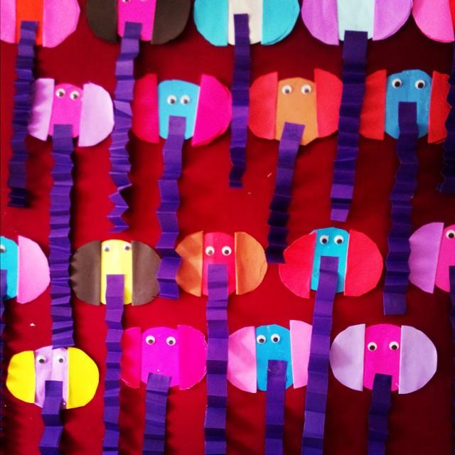 elephant craft idea for kids (5)