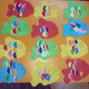 fish craft idea for kids (5)
