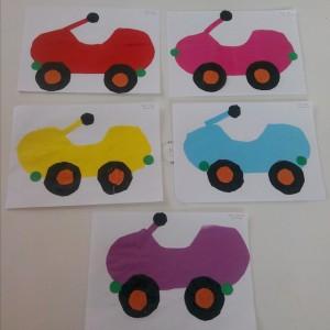 free car craft idea for kids (1)