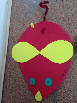 free mouse craft idea for kids (8)