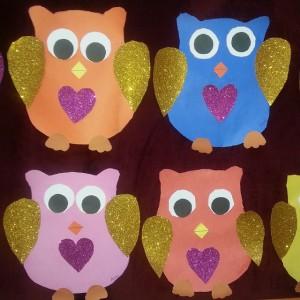 free owl craft idea (3)