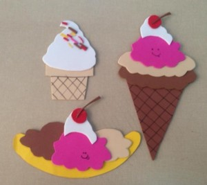 ice cream craft ideas for preschoolers food craft idea for crafts and worksheets for 7794