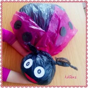 ladybug craft idea for kids (1)