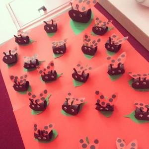 ladybug craft idea for kids (3)