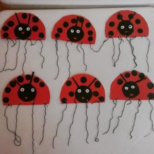 ladybug craft idea for kids (4)