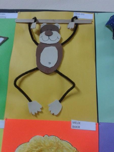 monkey craft_450x600