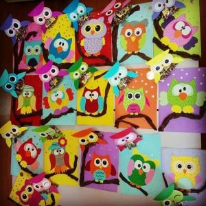 owl craft (2)