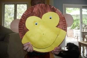 paper-plate-monkey