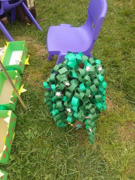 tree craft idea for kids (3)