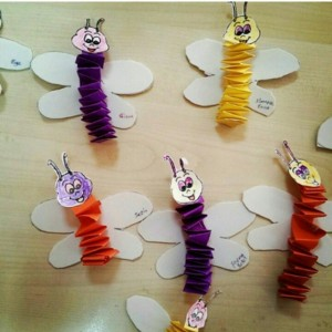 butterfly craft idea for kids (4)