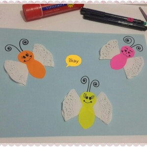 butterfly craft idea for kids (8)
