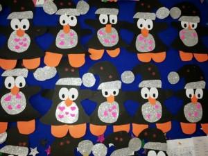 free penguin craft (2)