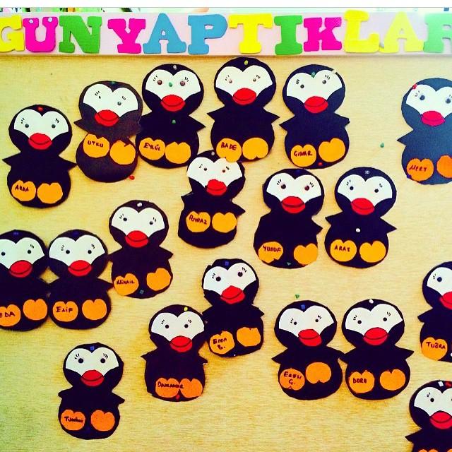 penguin craft idea for kids (3)
