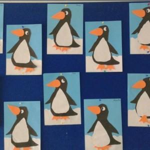 penguin craft idea for kids (4)