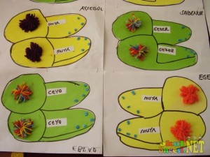 slippers craft idea for kids (4)