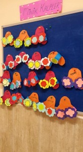 slippers craft idea for kids (5)