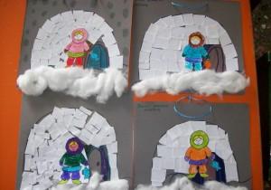 arctic unit craft idea (3)