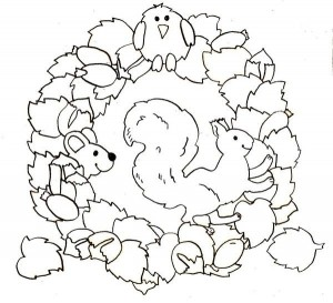 autumn mandala coloring page (1)
