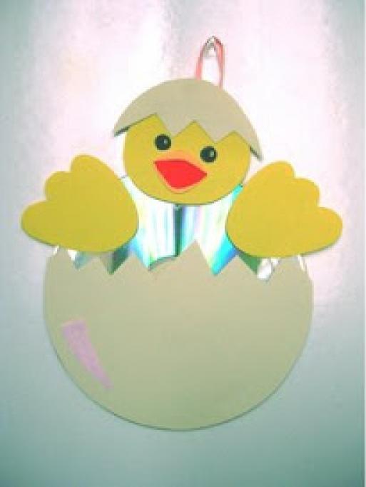 cd chick craft