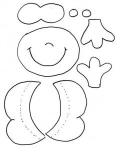 cd frog craft (1)