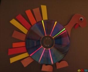 cd turkey craft (2)