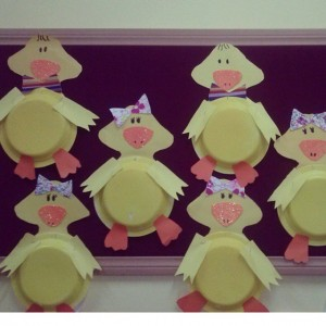 chick craft idea for kids (5)