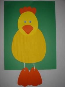 chicken craft (1)