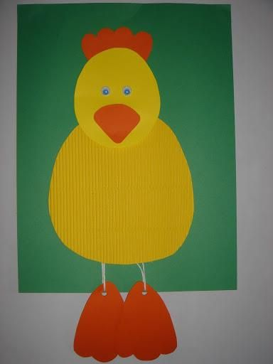 chicken craft (1)