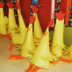 chicken craft (3)
