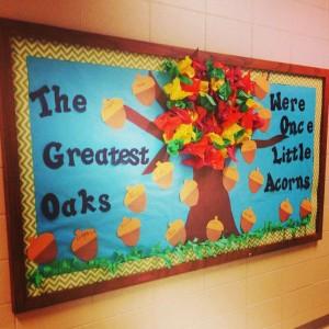 fall tree bulletin board (4)