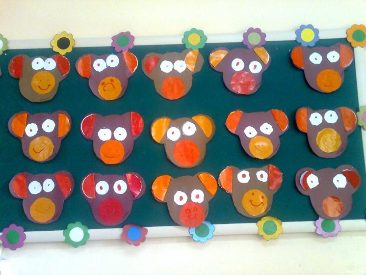 free bear craft idea for kids (1)