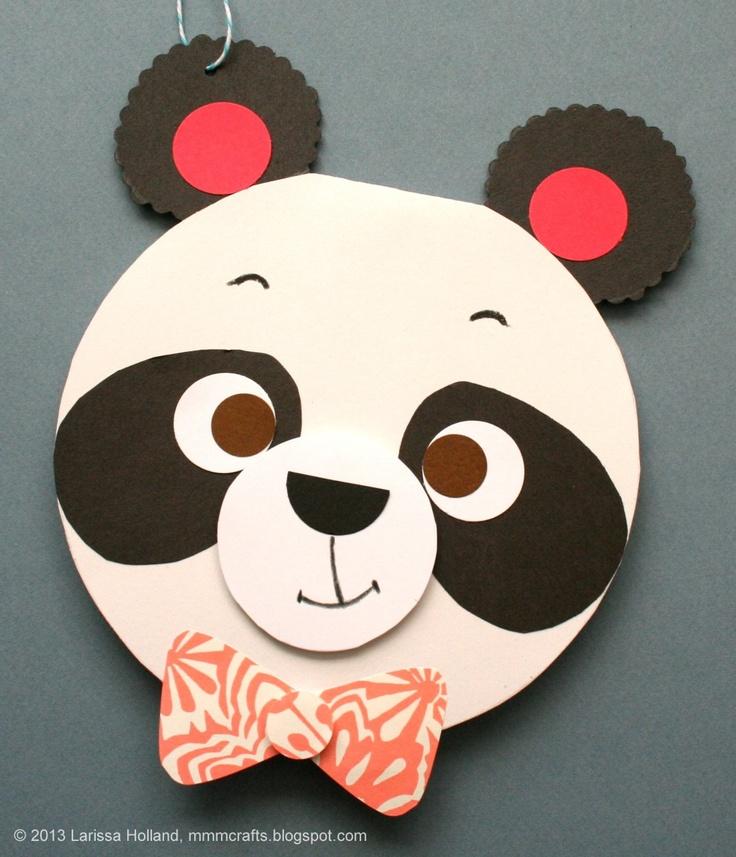 free bear craft idea for kids (9)
