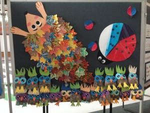 hedgehog buleltin board