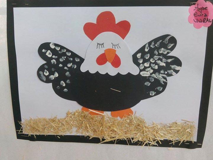 hen craft