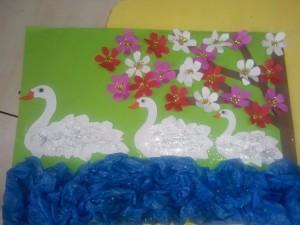 swan craft