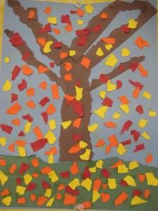 autumn craft idea (2)