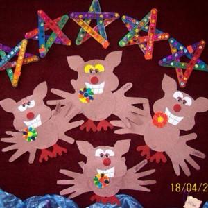 bat craft idea for kids (2)