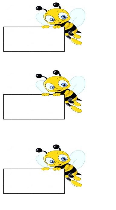 bee name tag (4)