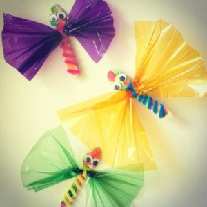 butterfly craft idea for kids (3)