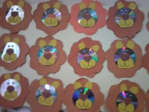 cd lion craft (2)