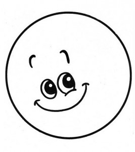circle coloring page (1)