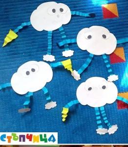 cloud craft idea
