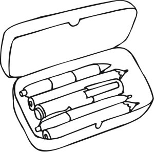 coloring-pages-of-pencil-box-for-preschoolers-300x297