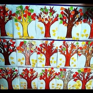 fall tree craft idea (2)