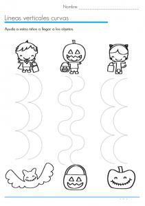 halloween trace line worksheet (4)
