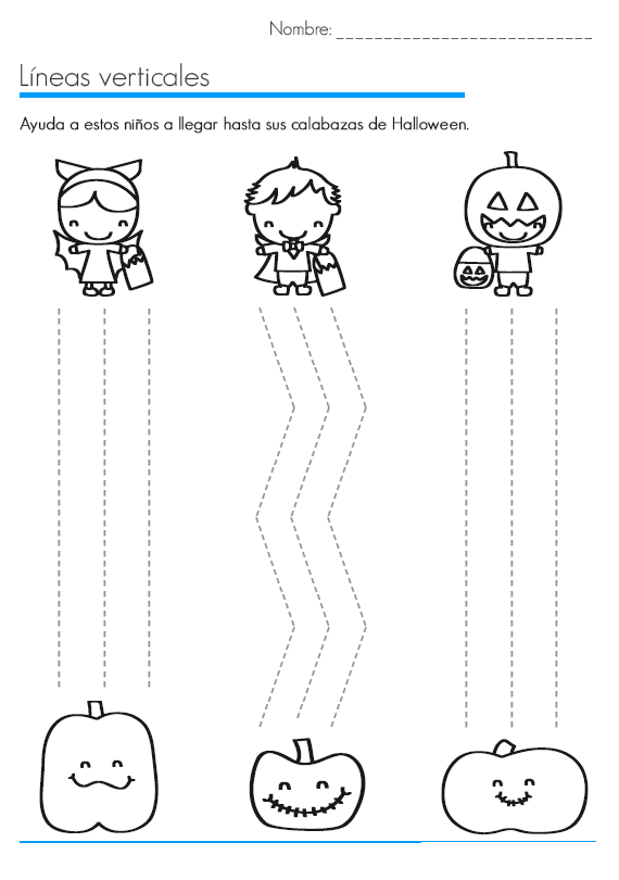 halloween trace line worksheet (5)
