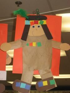 novamber craft idea for kids
